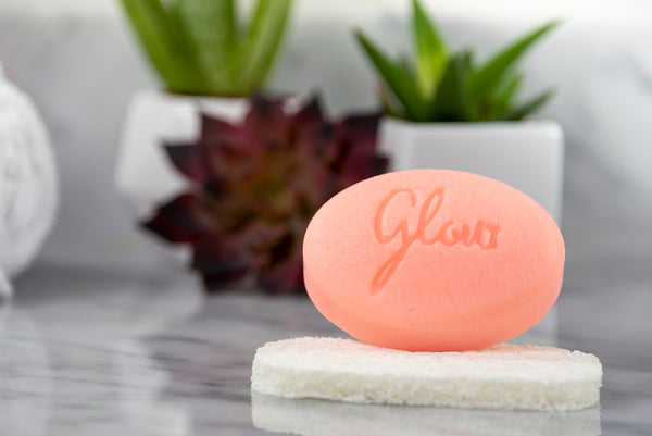 3-IN-1 Soap Free Cleansing Bar - Tropical Scent