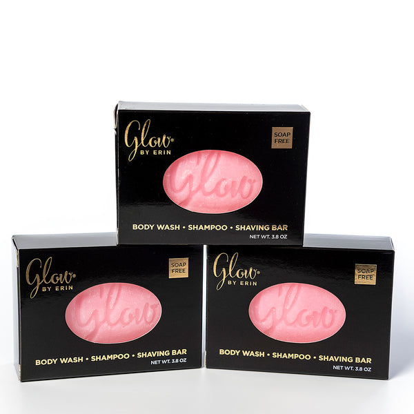 3-IN-1 Soap Free Cleansing Bar - Original Scent
