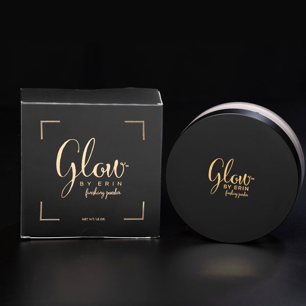 Glow By Erin - 1.5 oz. - Original Scent Shimmer