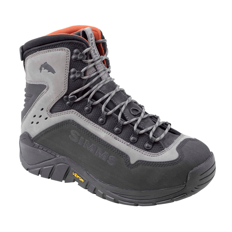 Simms G3 Guide Boot - Rivertread Bottom