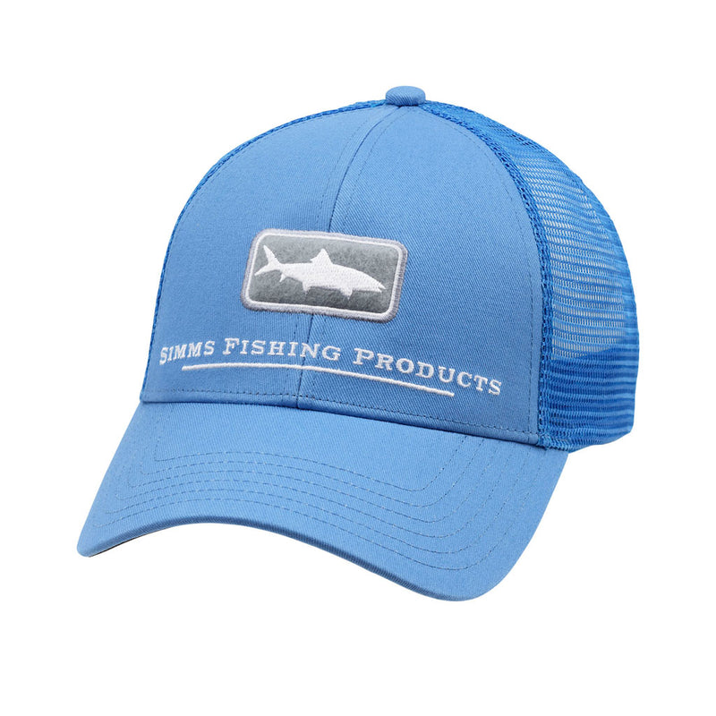 Simms Bonefish Icon Trucker Pacific