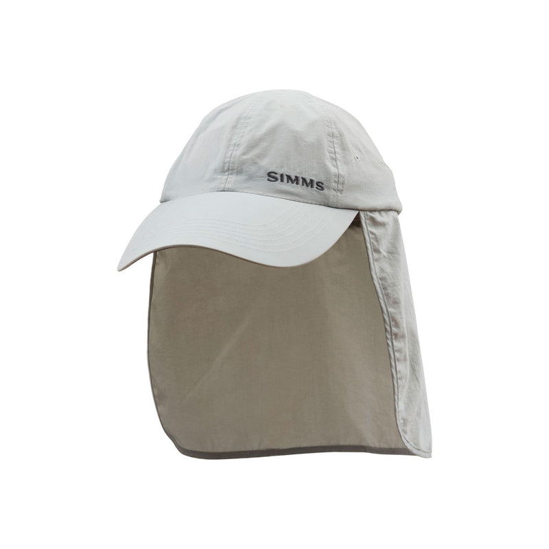 Simms Superlight Sunshield Cap
