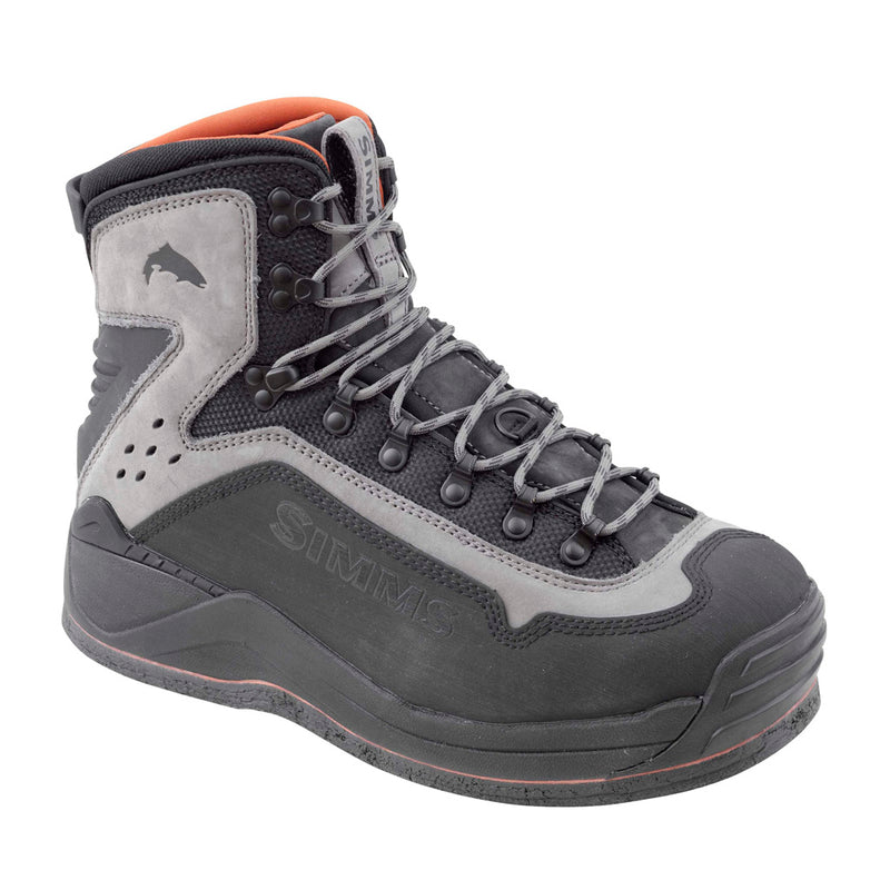 Simms G3 Guide Boot- Felt Bottom