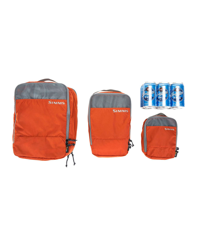 Simms GTS Packing Kit-3 Pack