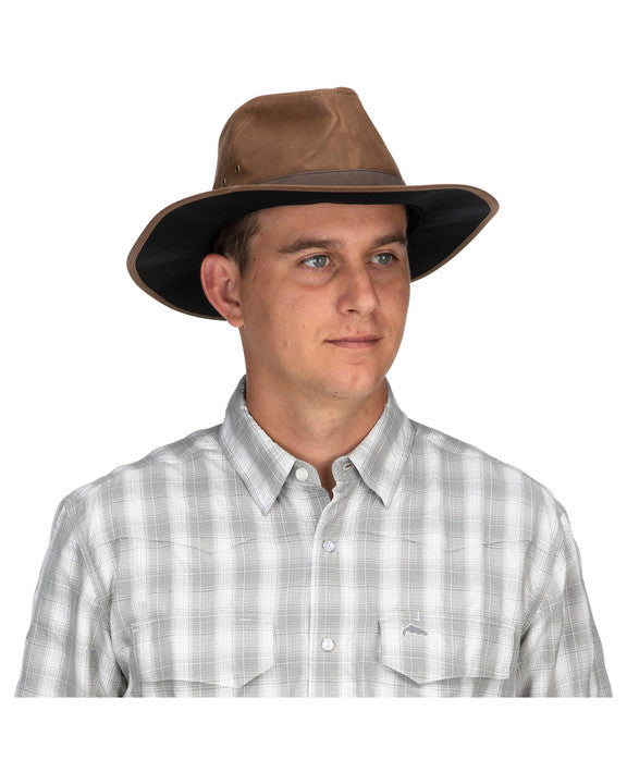 Simms Guide Classic Hat