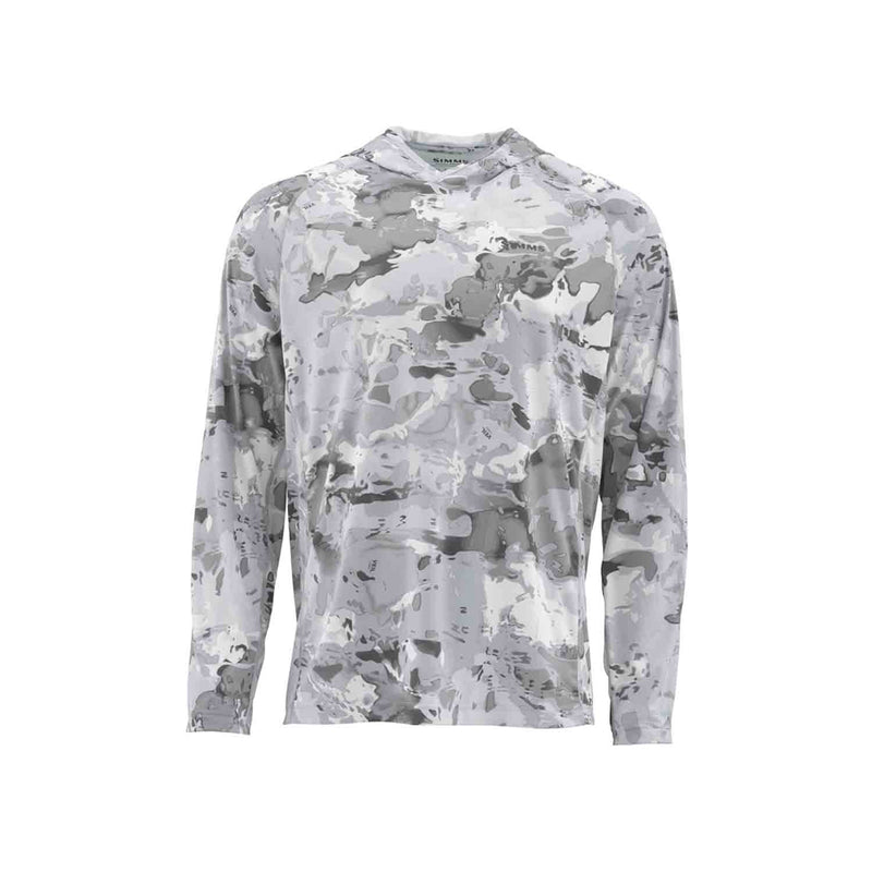 Cloud Camo Grey