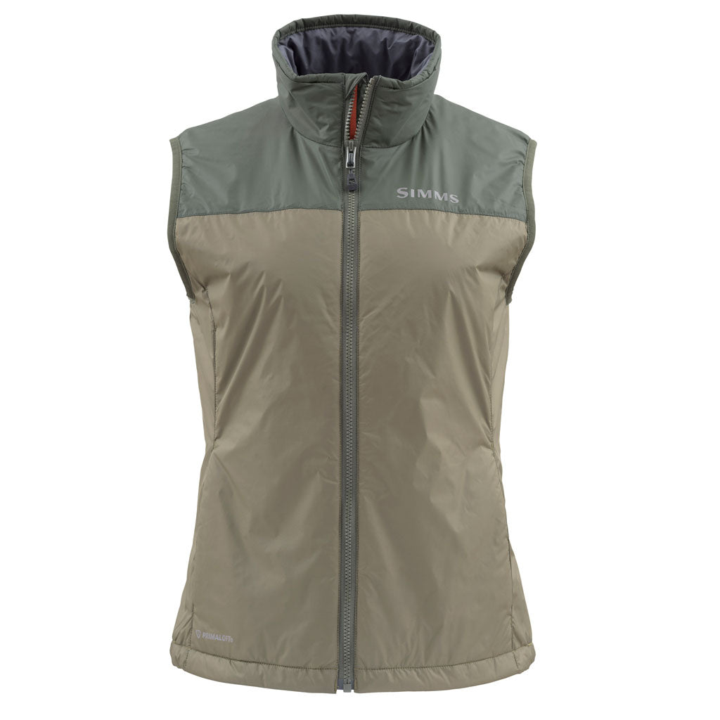 Simms Womens Midstream Insulated Vest