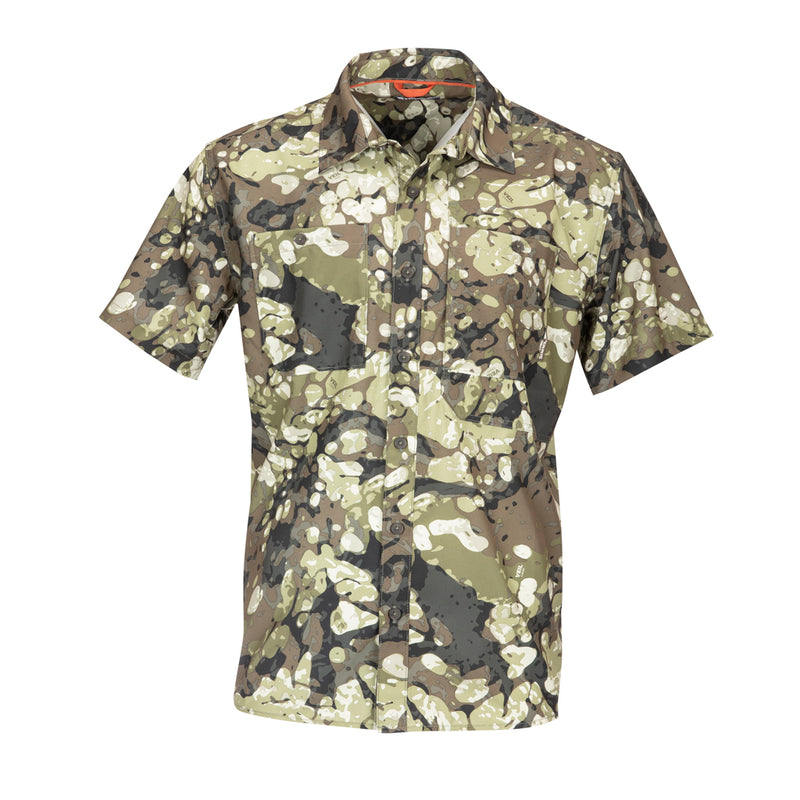 Simms Double Haul SS Shirt
