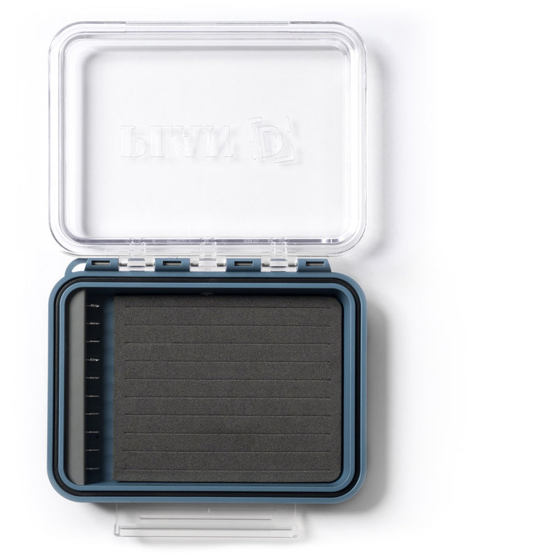 Plan D Pocket Fly Box