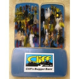 Cliffs Bugger Barn
