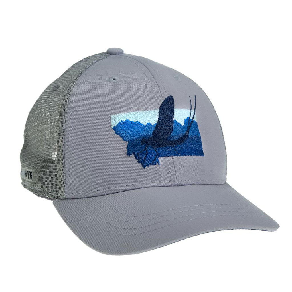 Rep Your Water Montana Drake Cap