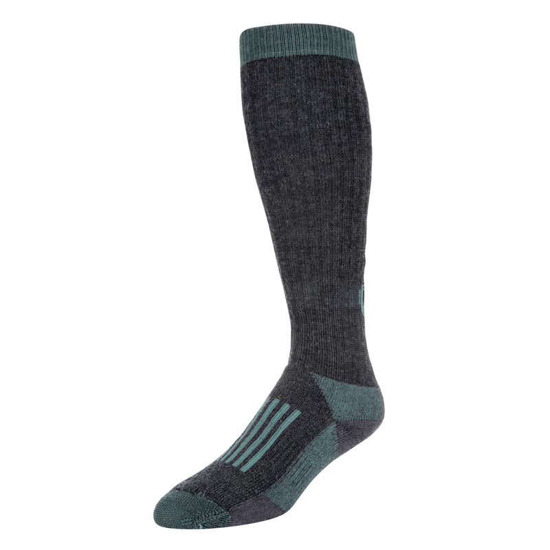 Simms Womens Merino Thermal OTC Sock