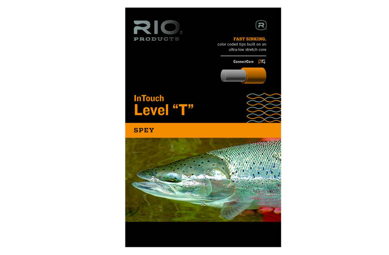 Rio InTouch Level T Spey Tips