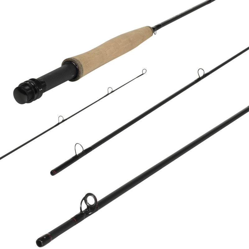 Echo Boost Saltwater Fly Rod