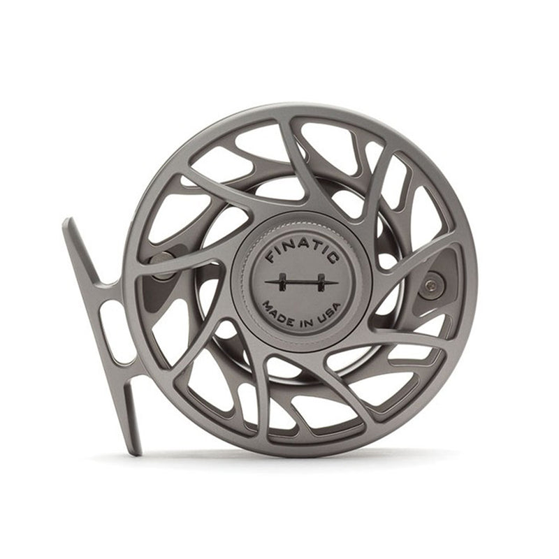 Hatch Finatic Gen 2 Reel