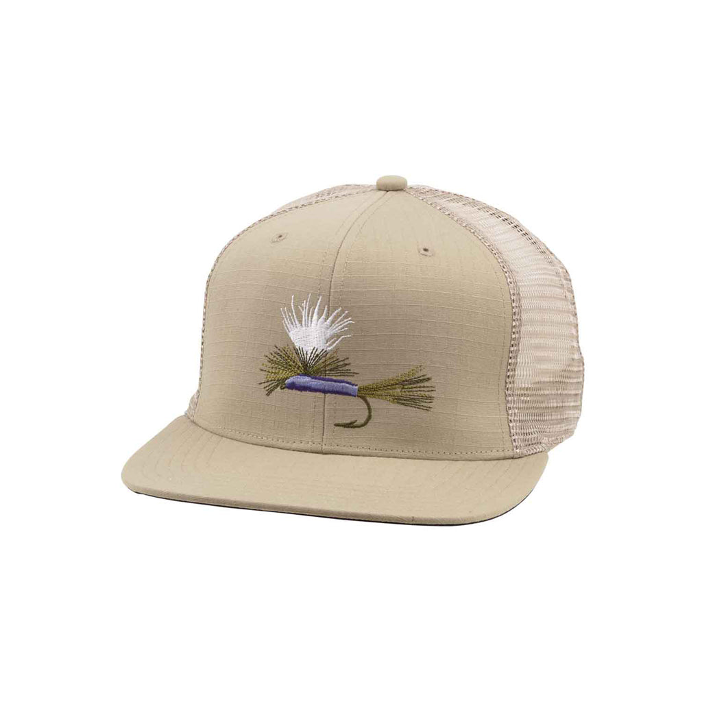 Simms Purple Haze Trucker
