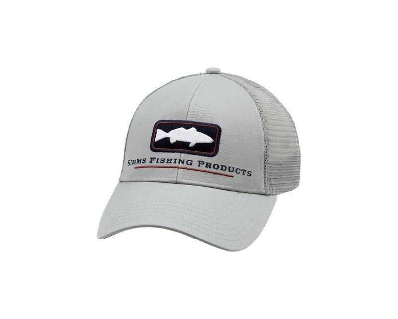Simms Redfish Icon Trucker Cap