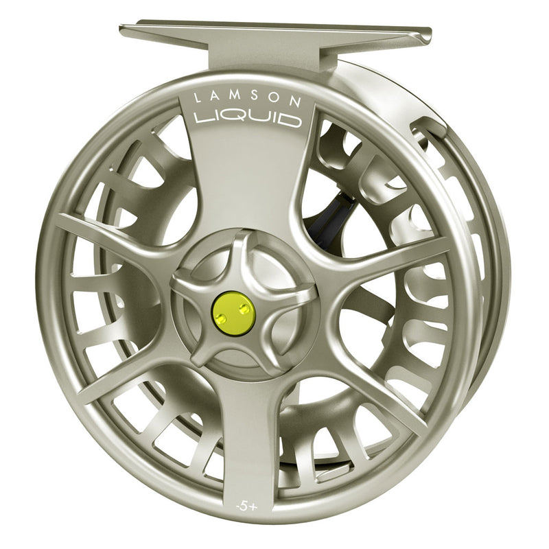 Waterworks Lamson Liquid Reel
