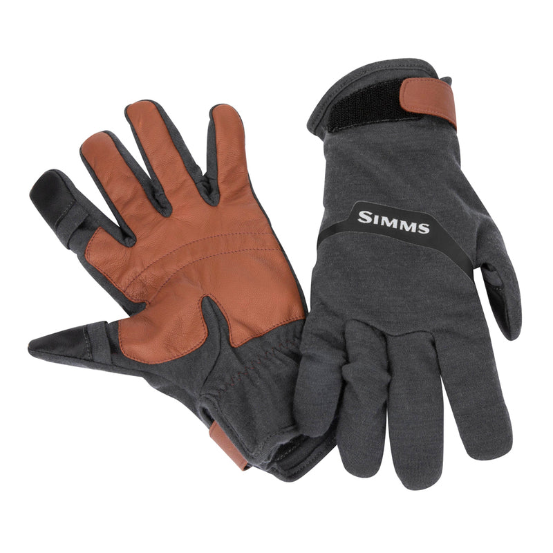 Simms Lightweight Wool Flex Glove