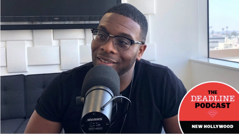 New Hollywood Podcast: Kel Mitchell Talks 'All That' Reboot, His 'Good Burger' Legacy And Love For Orange Soda
