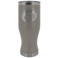 All God 20oz Insulated Drinkware