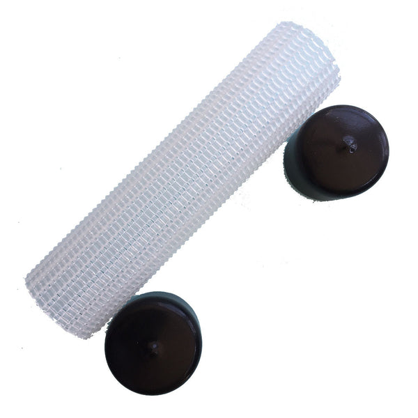 Large Empty Cigar Humidity Beads Humidifier Tube