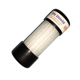 RH Shield Cigar Humidity Beads 65% Humidifier Tube for 160 Cigars