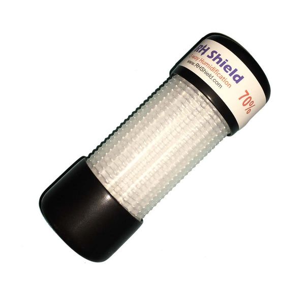 RH Shield Cigar Humidity Beads 70% Humidifier Tube for 160 Cigars