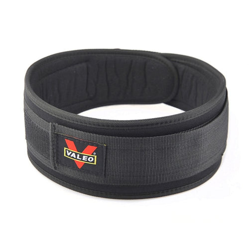Crossfit Weightlifting Belt - for Squat Training, Dumbbell and Barbell Lifting, Dips, Powerlifting