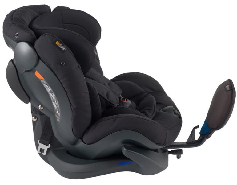 Best Toddler Seat Besafe Izi Plus Product Review