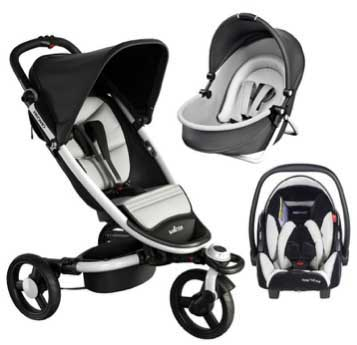 Choose an Infant Carseat Stroller