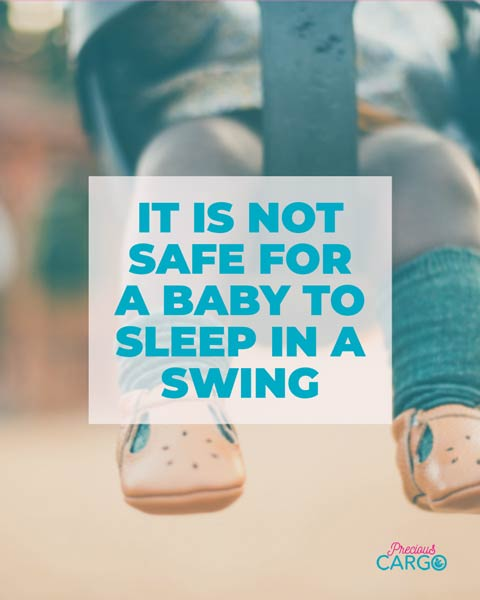 Is-it-safe-for-baby-to-sleep-in-a-swing
