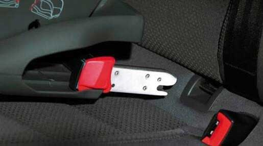 Isofix-or-Belted-Bases