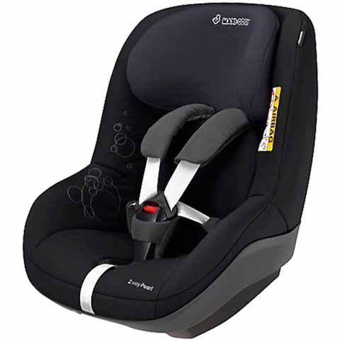 Maxi Cosi 2 Way Pearl
