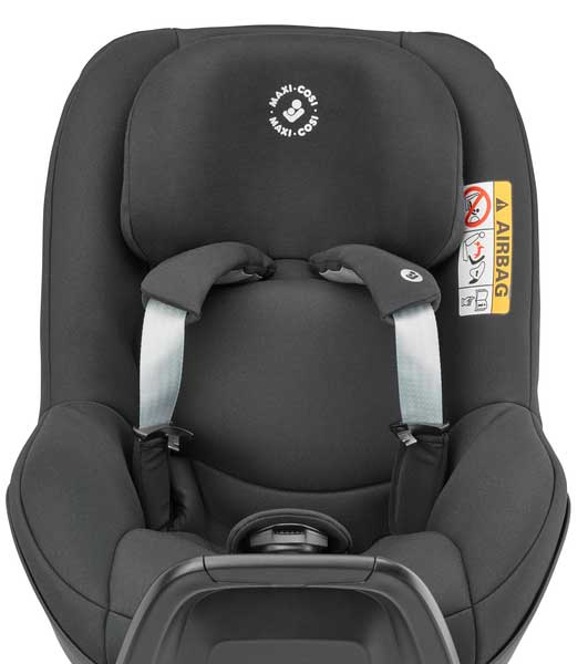 Maxi Cosi Pearl Pro Easy In Harness