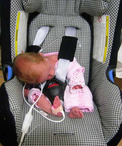 WHAT CAUSES POSITIONAL ASPHYXIATION IN CAR SEATS?