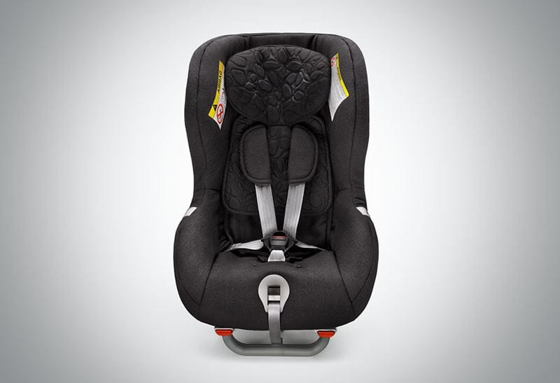 Volvo Maxway height weight limits