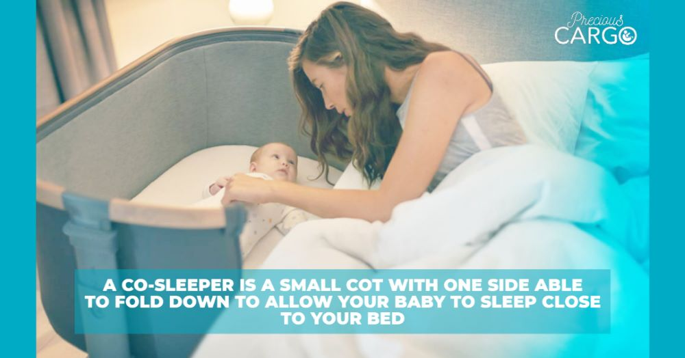 what is a co-sleeper