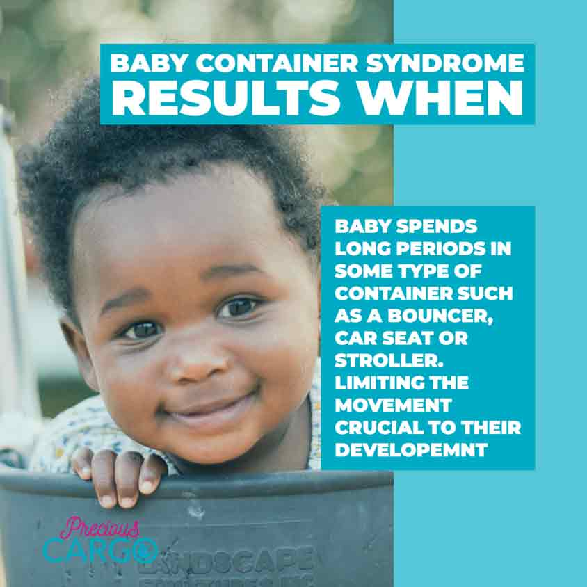 container baby syndrome