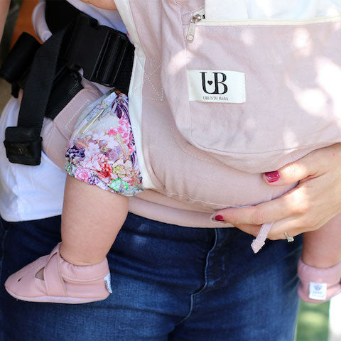 Hip healthy carrier