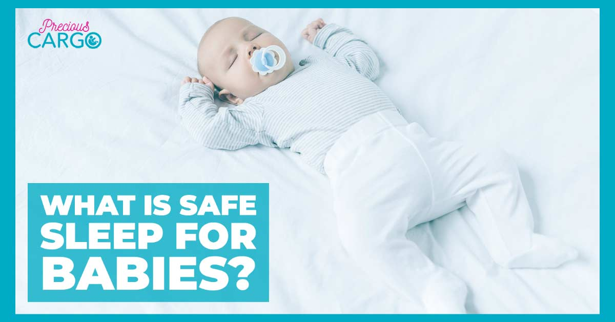 what is safe sleep for babies