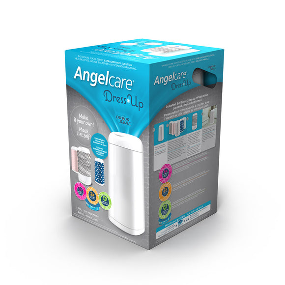 ANGELCARE DRESS UP NAPPY DISPOSAL SYSTEM