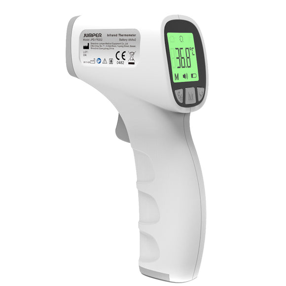 BABYWOMBWORLD INFRARED THERMOMETER MODEL FR202
