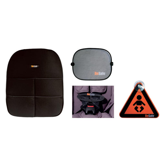 BESAFE FORWARD FACING KIT