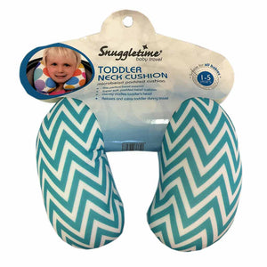 SNUGGLETIME MICROBEAD TODDLER NECK CUSHION