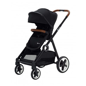 QTUS DUETPRO AND BESAFE 3-IN-1 TRAVEL SYSTEM