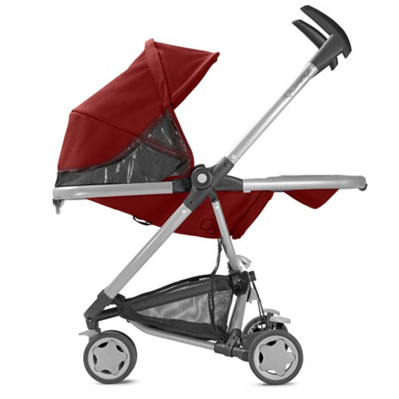 QUINNY ZAPP PRAM - HIRE IN SOUTH AFRICA