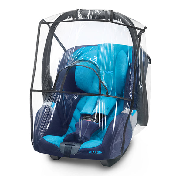 RECARO INFANT SEAT RAIN COVER