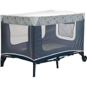 SNUGGLETIME MOSQUITO NET (CAMP COT)