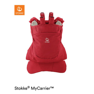 STOKKE® BACK CARRIER ACCESSORY
